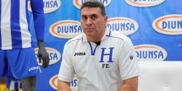 Luis Suarez confirma que no es mas el seleccionador de Honduras