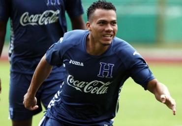 Arnold Peralta dice adios al Mundial de Brasil