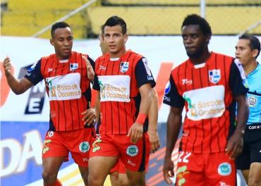 Ex jugadores del Savio llegan al Honduras Progreso
