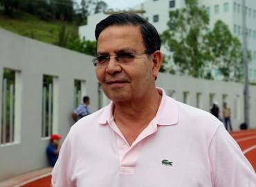 Rafael Leonardo Callejas aseguró que no hay deuda alguna de la FENAFUTH para con la Liga Nacional