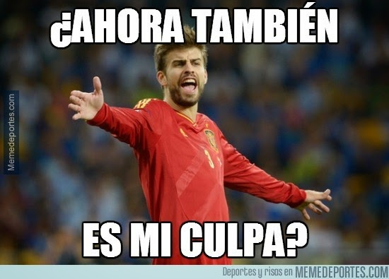 Los mejores chistes, bromas y memes para España