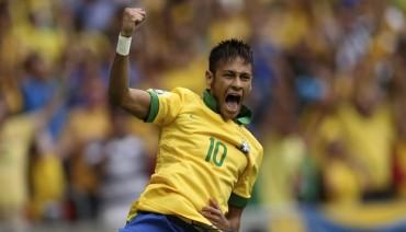 "Estoy ""ansioso"" pero ""listo"", dice Neymar"
