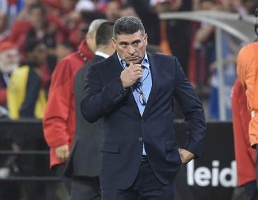 """Luis Suárez: """"Lo sucedido es responsabilidad mía"""""""