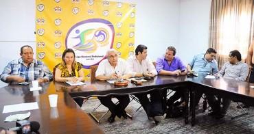 Liga Nacional sigue en rebeldía con la Fenafuth