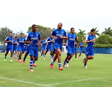Honduras es el equipo que menor valor tiene en el Mundial de Brazil