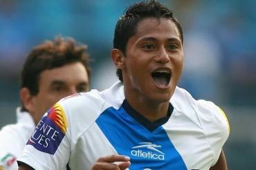 Ramon Núñez se incorporará a las filas del Alajuela