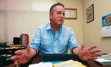 Motagua anuncia a Ricardo Alvarez como candidato a la Presidencia