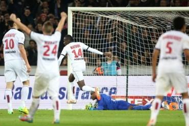 Investigarán a 87 futbolistas apostadores en Francia