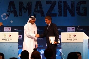 Alianza con España ayudó a Qatar a obtener el Mundial de 2022