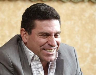 Luis Suárez se marchó mudo de Honduras