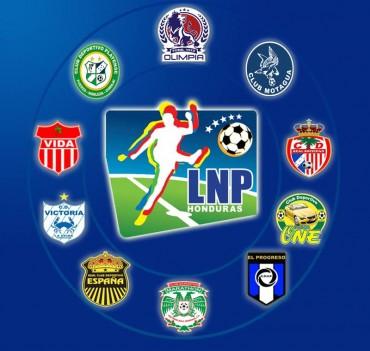 Calendario del Torneo de Apertura 2014-2015