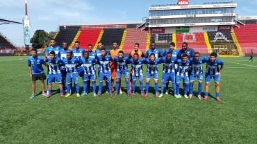Sub-20 de Honduras se juega una de sus últimas cartas ante Guatemala