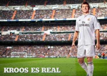 Acuerdo entre Madrid y Bayern de Múnich por el traspaso de Toni Kroos