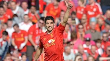 Barça y el Liverpool han llegado a un principio de acuerdo por Suarez