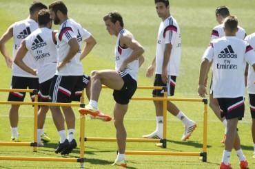 Real Madrid arranca su pretemporada
