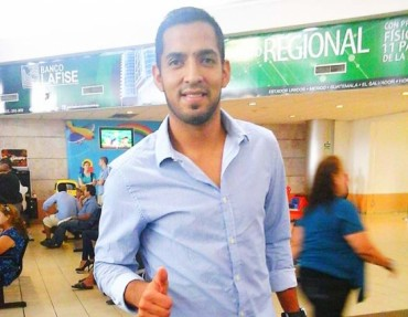 """Lucas Gómez: """"Espero hacer la mayor cantidad de goles"""""""