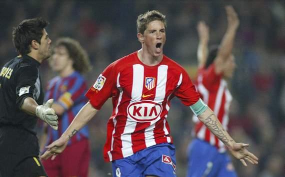 Acuerdo total para la vuelta de Fernando Torres al Atlético de Madrid