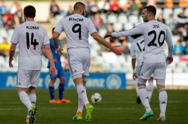 Liga BBVA: El Real Madrid iniciará la Liga ante el Córdoba