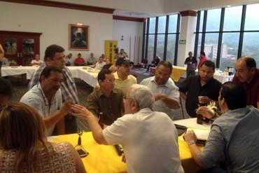 Presidentes de los equipos van a pedir cambios estructurales a la Liga Nacional
