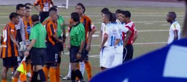 Águila de El Salvador confirma amistoso con Olimpia en EEUU