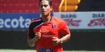Ramon Nuñez a la espera que decide el Alajuelense