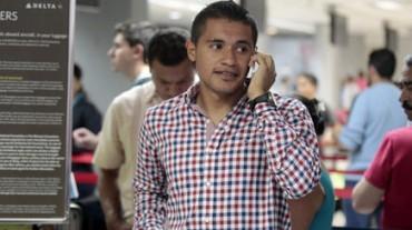 Roger Rojas traslada sus goles al fútbol Arabe