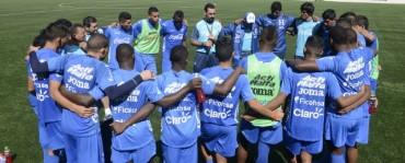 Sub-20 tendrá un exigente debut ante Panamá
