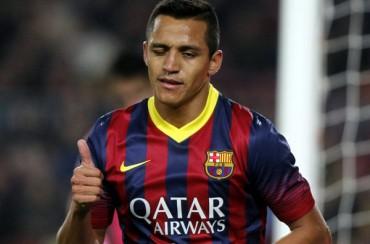 El fichaje de Alexis por el Arsenal, cuestión de horas