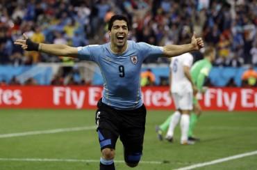 Luis Suárez sería presentado como jugador del Barça el próximo miércoles