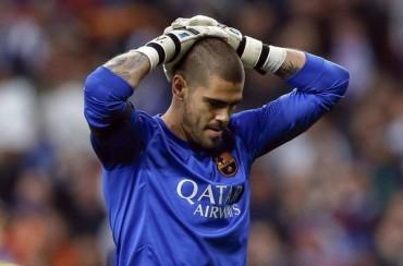 El Mónaco descarta el fichaje de Víctor Valdés
