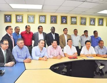Fenafuth creó un grupo especializado de trabajo para selecciones menores