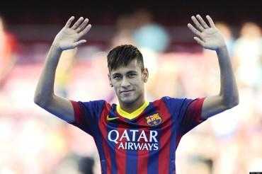 Neymar volverá a Barcelona el 5 de agosto