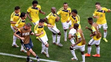 Colombia al poder: Europa paga fortunas por sus jugadores