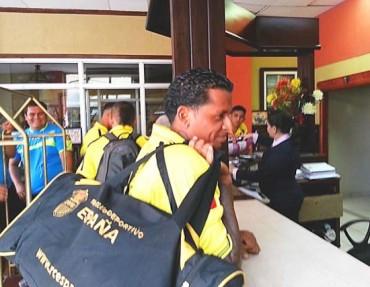 Real España viaja hoy a Costa Rica