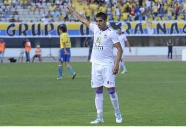 "¡Jona jugara en Segunda División ""B"" de España!"