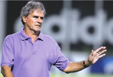 """Mario Zanabria confesó que no le interesa ser el técnico de la """"H"""""""