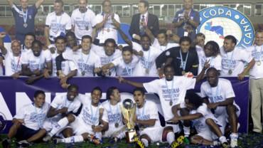 Honduras ya conoce rival en la Copa Centroamericana de la UNCAF