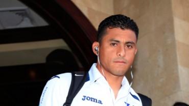 """Noel Valladares: """"Los legionarios miran de menos a los de Honduras"""""""