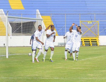 Sub- 20 se despidió con un triunfo sobre las reservas del Motagua