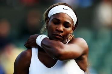Serena Williams se bajó del torneo de Bastad
