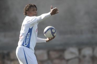 Carlos Pavón, analizó la actualidad de la selección Sub-20