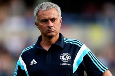 """Jose Mourinho: """"Chelsea finalizó su periodo de fichajes"""""""