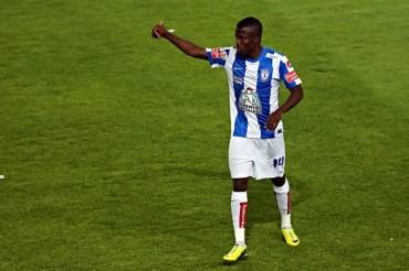 Enner Valencia, fichado por el West Ham