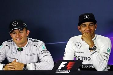 Red Bull apoyó estrategia de Hamilton en Hungría
