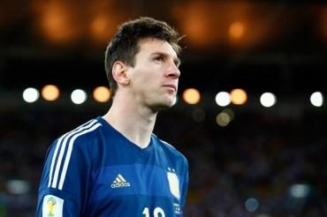 Lionel Messi quería la Copa, no el Balón de Oro