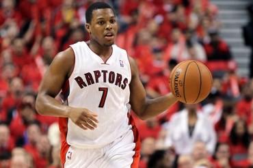 Kyle Lowry seguirá con los Raptors