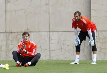 El Real Madrid se decide y fuerza la salida de Diego López