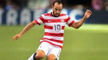 Donovan se despedirá ante Ecuador