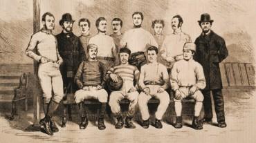 El club más antiguo del mundo