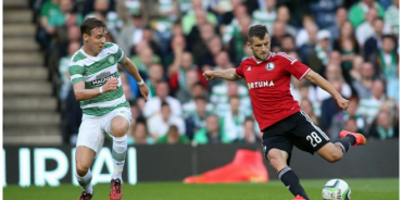 Emilio Izaguirre y el Celtic eliminados de la Champions League